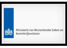 Ministerie van Binnenlandse Zaken en Koninkrijksrelaties, SSC-ICT Haaglanden